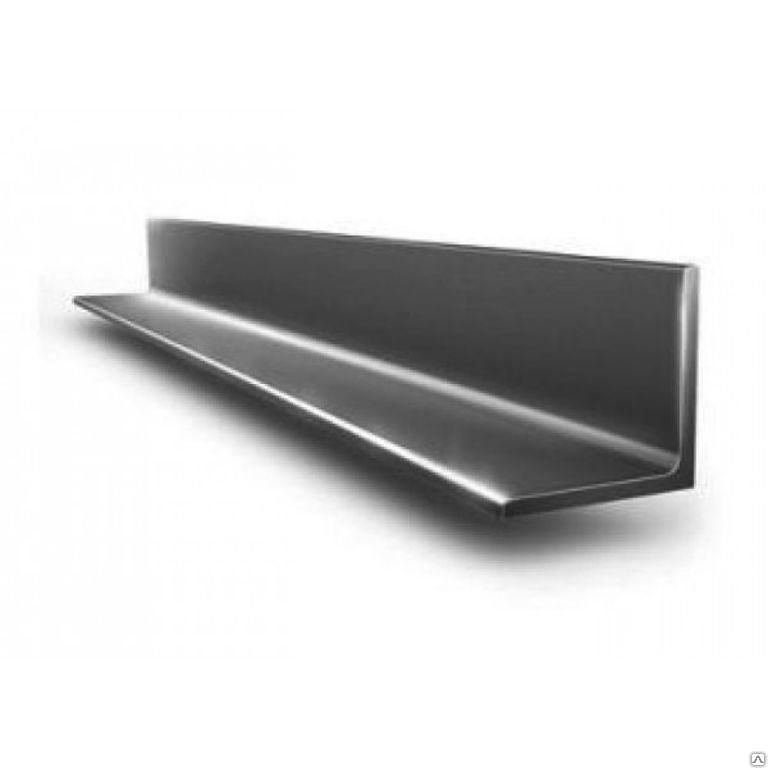 Уголок г/к равнополочный 45х45х3 мм (ГОСТ 8509-93)